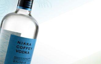 vodka nikka coffey du japon